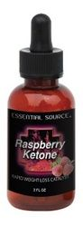 Raspberry Ketone Rapid Weight Loss Catalyst (100 mg, 2 oz) Essential Source