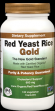 Red Yeast Rice Gold (120 vcaps)