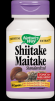 Shiitake Maitake, Standardized (60 caps)*