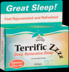 Terrific Zzz'z Sleep Formula (30 sgels) Terry Naturally