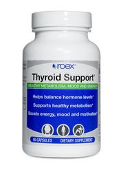 Thyroid Support (90 capsules) Roex