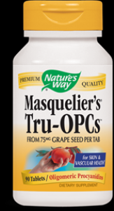Tru OPCs 75 mg  ( 90 tablets ) Nature's Way