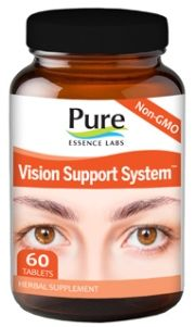 Vision Cellular Support System (60 tabs)* Pure Essence Labs