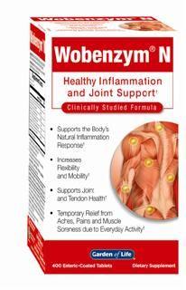 Wobenzym N (400 Tabs)* Mucos Pharma