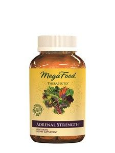 Adrenal Strength (60 tablets)* MegaFood