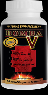 Bomba V (60 tablets) Essential Source