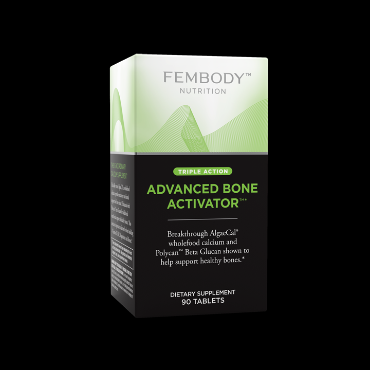 Advanced Bone Activator (90 tablets)* Fem-body Nutrition