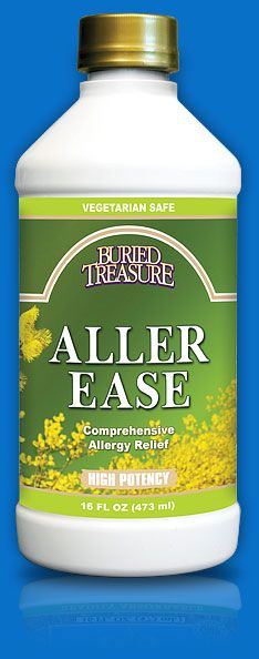 Aller Ease (16 oz) Buried Treasure