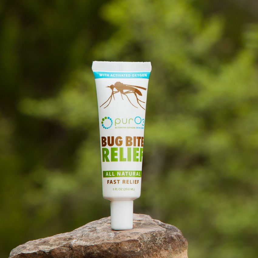 Bug Bite Relief 1oz purO3
