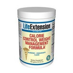 Calorie Control Weight Management Formula 402 grams (14.18oz)* Life Extension