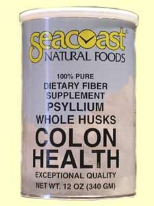 Colon Health (12 oz) Seacoast Vitamins
