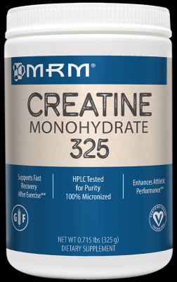 Creatine Monohydrate 11.46 oz ( 325 grams) Metabolic Response Modifiers