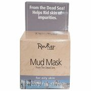Mud Mask (1.5 oz) | Dead Sea Mud Reviva Labs