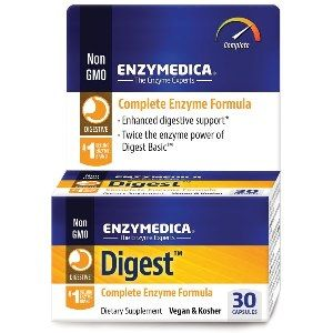 Digest (30 caps)* EnzyMedica