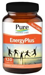 EnergyPlus (120 tablets) Pure Essence Labs