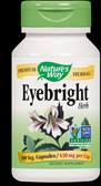 Herbal Formula Eyebright (100 caps) Nature's Way
