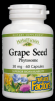 Grape Seed Phytosome (60 Caps)*