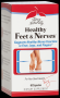 Healthy Feet and Nerves (60 capsules)