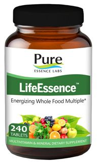 LifeEssence | The Master Multiple (240 tabs)* Pure Essence Labs