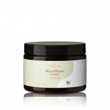 MycoPhyto Complex Powder (120 grams) Econugenics