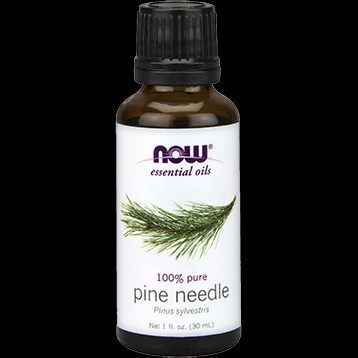 Pine Needle Essential Oil (1oz) NOW Foods