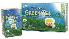 Green Tea (100 Bags) Prince of Peace