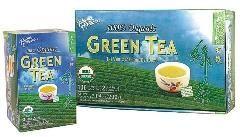 Green Tea (100 Bags) Prince of Peace