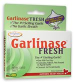 Garlinase Fresh (100 tabs) Enzymatic Therapy
