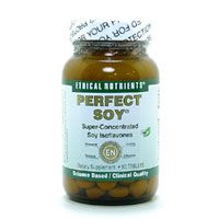 Perfect Soy (90 tabs) Ethical Nutrients
