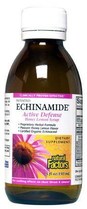 Active Defense Syrup (5 oz)* Natural Factors