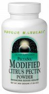 Modified Citrus Pectin (14.11oz) Source Naturals