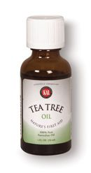 Tea Tree Oil (1 oz) KAL