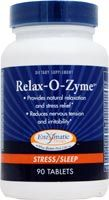 Relax-O-Zyme Enzymatic Therapy