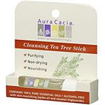 Cleansing Tea Tree Stick Aura Cacia