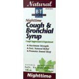 Cough & Bronchial Syrup Daytime (8 oz) Boericke & Tafel