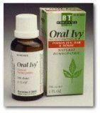 Oral Ivy (1 oz) Boericke & Tafel
