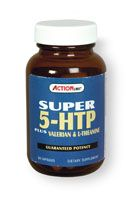 Super 5-HTP Action Labs