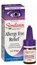 Allergy Eyes (10 ml) Similasan
