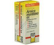 Arnica Montana 6X Boericke & Tafel