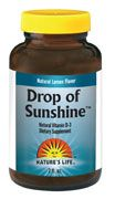 Drop of Sunshine (2 fl. oz) Nature's Life