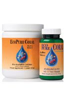Eco Pure Coral (114g) Coral LLC. | Coral Calcium