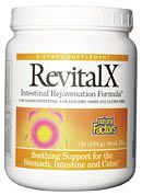 RevitalX (1 lb)* Natural Factors