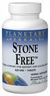 Stone Free (90 Tabs) Planetary Herbals