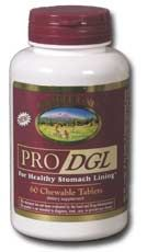 Pro DGL (60 Chewable Tabs) Premier One