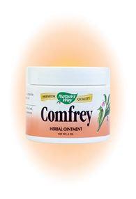 Comfrey Ointment (2 oz) Nature's Way