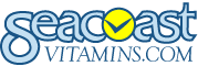 Saw Palmetto Extract (100 caps) Seacoast Vitamins