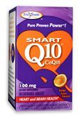 Smart Q10 Vitaline CoQ10 Chewable 100mg (30 tabs) Enzymatic Therapy