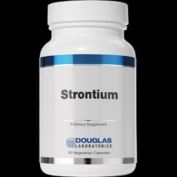 Strontium (90 vcaps) Douglas Labs