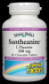 Suntheanine | 200mg L-Theanine (60 chewable tabs)*