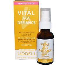 Vital Age Defiance Liddell (Liddel)
